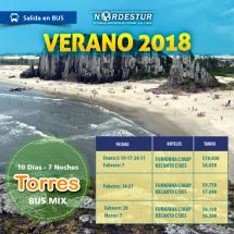 TORRES-BRASIL